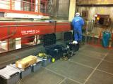 Rope Access Group BV / Industrial rope access & NDT solutions