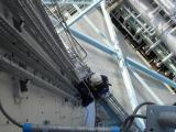 Rope Access Group BV, Industrial Rope Access & NDT solutions